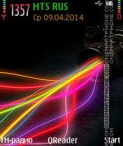 PhotoFun theme screenshot