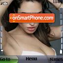 Angelina Vista 2 es el tema de pantalla