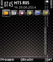 Canvas theme screenshot