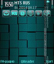 Slabs theme screenshot