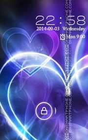 Locker Theme26 theme screenshot