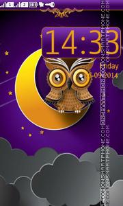 OwL tema screenshot