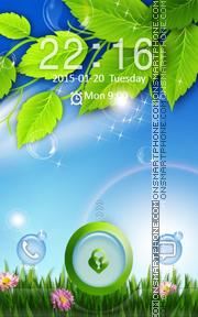 Locker Theme79 theme screenshot