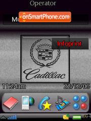 Cadillac Rd es el tema de pantalla