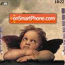 Angel 04 es el tema de pantalla