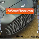 Aston Martin Db7 es el tema de pantalla