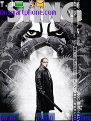 WWE Sting theme screenshot