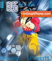 Anime #283 es el tema de pantalla