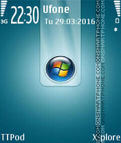 Premium vista2 theme screenshot