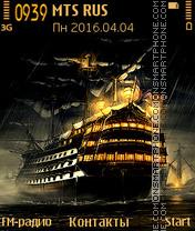 Frigate Theme-Screenshot