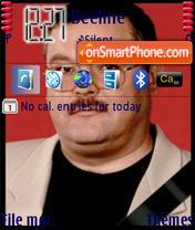 Krug theme screenshot