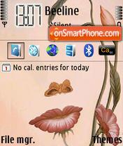 Illusion theme screenshot
