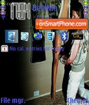 Gucci 03 theme screenshot