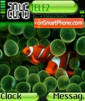 iPhone_Tapon theme screenshot