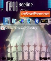 Notre Dame du Liban - Harissa theme screenshot
