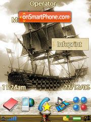Pirates 06 es el tema de pantalla