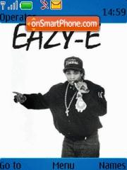 Скриншот темы Eazy E
