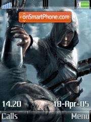 Assassins Creed 01 es el tema de pantalla