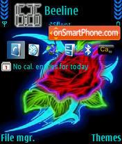 Roza 01 theme screenshot