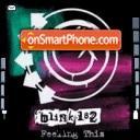 Blink 182 01 es el tema de pantalla