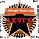 Levi Strauss es el tema de pantalla