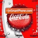 Coke es el tema de pantalla