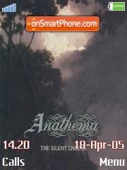 Anathema es el tema de pantalla