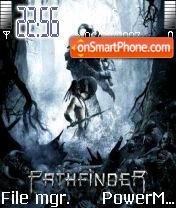 Pathfinder 01 es el tema de pantalla