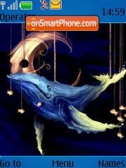 Dreams 01 es el tema de pantalla