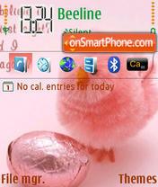 Hen theme screenshot