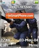 Counter Strike Steam es el tema de pantalla