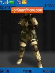 Best Bf2 theme screenshot