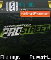 Nfs 03 es el tema de pantalla