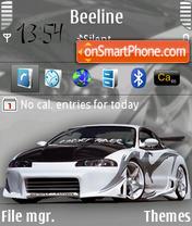 Import Tuner theme screenshot