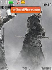 Pirates 3 tema screenshot