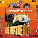 Beasty Boys 01 es el tema de pantalla