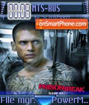 Prison Break 04 es el tema de pantalla