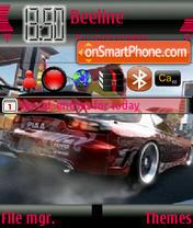 Скриншот темы Nfs2