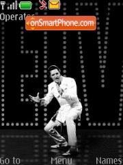 Elvis 01 theme screenshot
