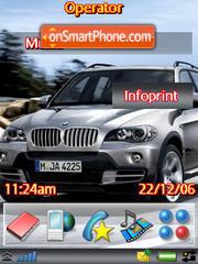BMW es el tema de pantalla