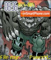 Doom 05 es el tema de pantalla