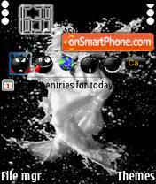 Dvoe Theme-Screenshot