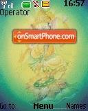 Ganesha es el tema de pantalla