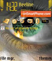 Anry theme screenshot