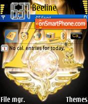 Lokomotiv 02 es el tema de pantalla