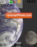 Earth 74 Theme-Screenshot