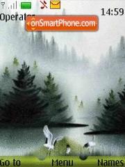 China 01 theme screenshot