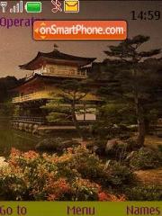 Japan 02 tema screenshot