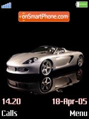 Porsche Top Models es el tema de pantalla