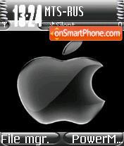 Apple Ver2s60v2 theme screenshot